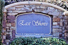 East Shores on Keowee