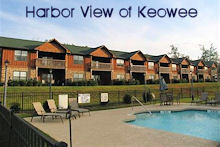 Harbor View of Keowee Condominiums
