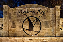 Keowee Key on Lake Keowee