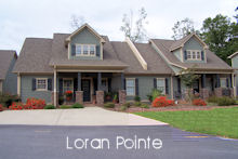 Loran Pointe on Lake Keowee